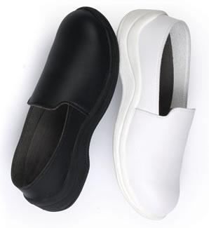 Vestuario profesional calzado para cocina - Zapatos de cocina antideslizantes ...