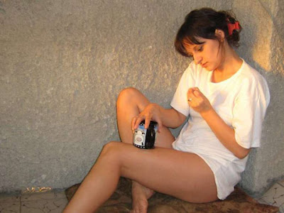 cea mai proasta bloggerita Ana Hodobet mdro.blogspot.com