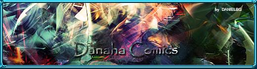Danaha comics