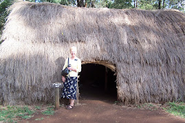 Bomas of Kenya Huts