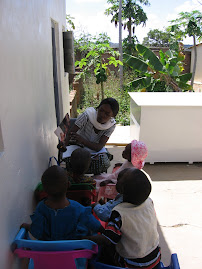Kilili Primary Class