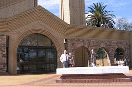Johannesburg Temple