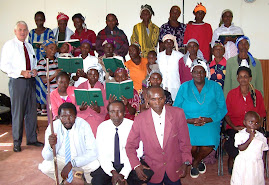 Kyambeke Christmas Program