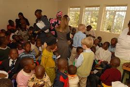 Kyambeke Primary