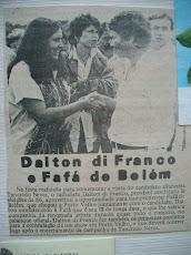 ENCONTRO COM FAFÁ DE BELÉM