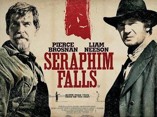 Seraphim Falls Wallpaper