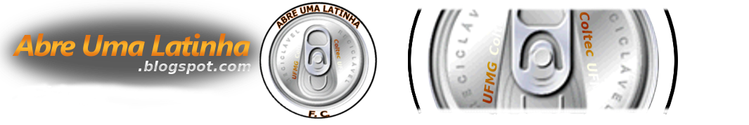 Abre Uma Latinha (θ)