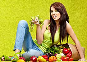 Diet Untuk Remaja:Wanita Itu Sehat