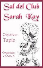 Sal Club Sarah Kay