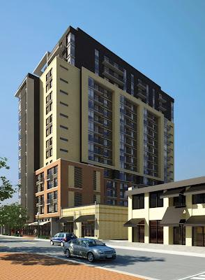 Apartment Floor Plans Washington Dc