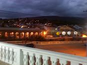 Vista de Lençois - Ba.