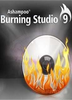 Download Ashampoo Burning Studio 9.21
