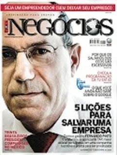 Download Revista Época Negócios   Junho 2010 Baixar