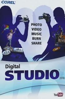 Download Corel Digital Studio v1.5