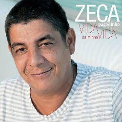 cd Zeca Pagodinho - Vida da Minha Vida 2010