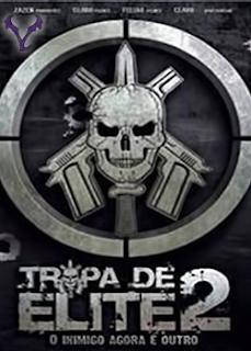 cd Tropa De Elite 2 - Trilha Sonora