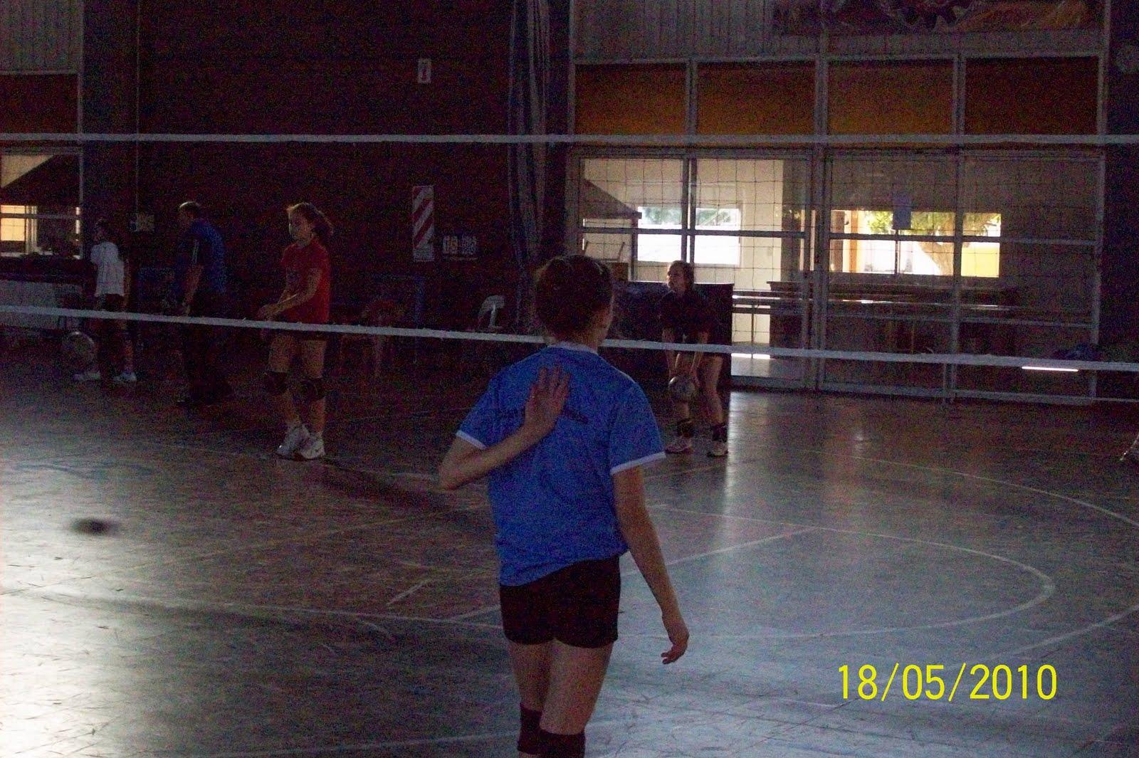Deporte en freyre julio 2010 for Comedor 9 de julio freyre