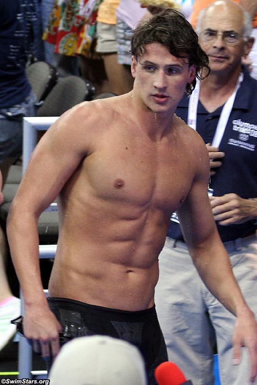 Ryan Lochte Hot