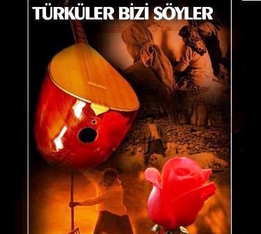 En Çok Dinlenen 70 Türkü / 2 Alternatif  300620091249284616897