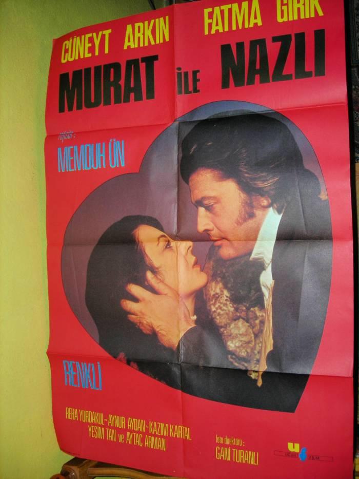 Murat ile nazli movie