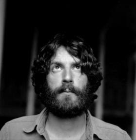 Last night, I went to the Ray LaMontagne concert at Danforth Music Hall.