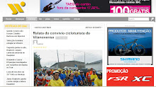 O JORNAL CICLISMO NACIONAL, DÁ NOTICIA DO VILANOVENSE, DO SEU 7º CONVIVIO