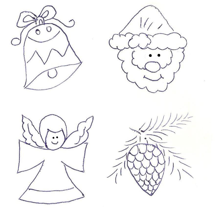 Dibujos navide os y pesebres para colorear blog chajari - Dibujos navidenos para imprimir y colorear ...