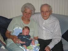 Bestemor and Bestefar
