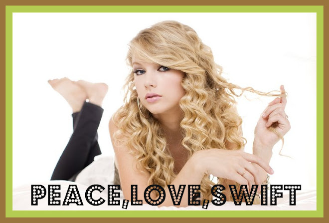 Peace,Love,Swift