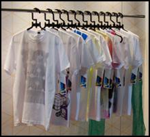 Camisetas Customizadas Projeto BOX