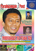 Tabloid Parahyangan Post