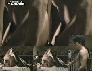 Free nude tom cruise