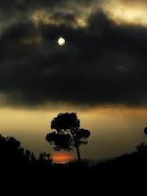 Nubes Negras sobre Mi♥