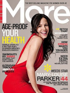 mary louise parker exposed