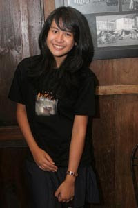 Maudy Ayunda Hot