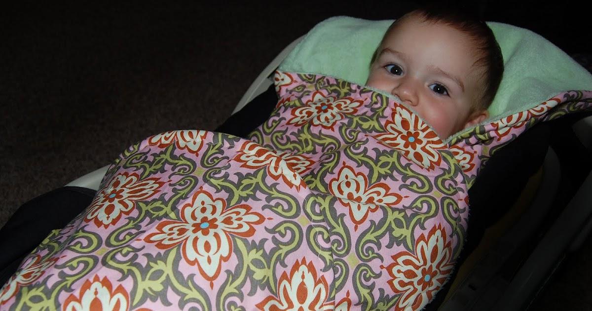 toad 39 s treasures car seat stroller blanket pattern. Black Bedroom Furniture Sets. Home Design Ideas