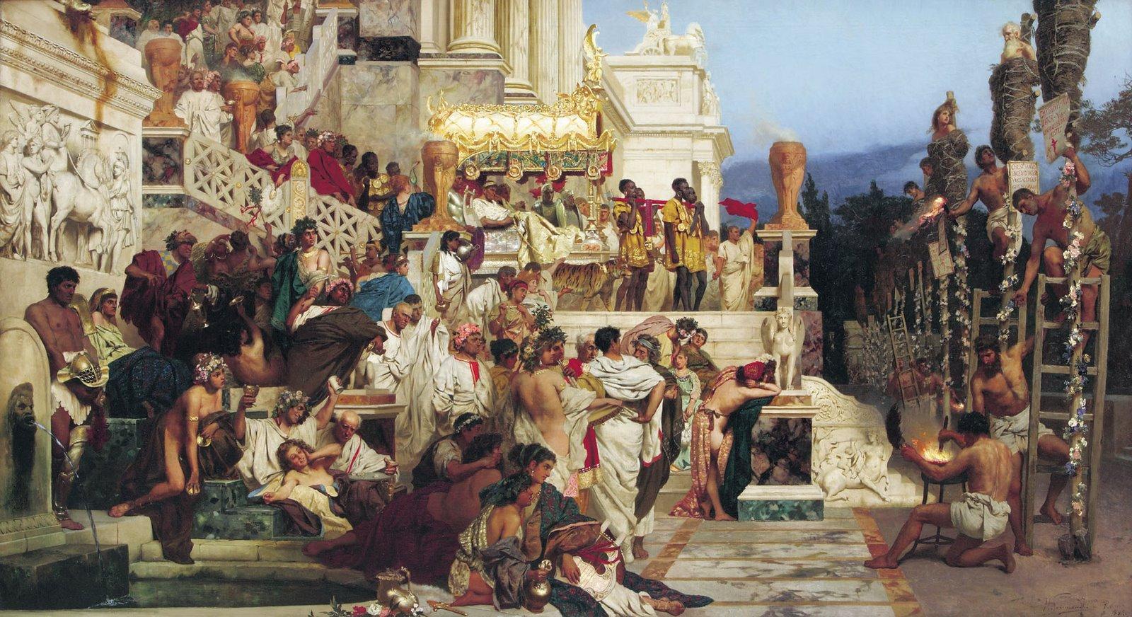 Roman-emperors porngirlphoto hentay photos