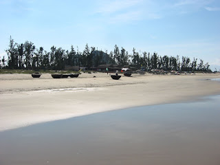 Hoi An Beach and Resort Vietnam