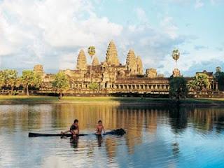 Mekong delta and Angkor wat tours