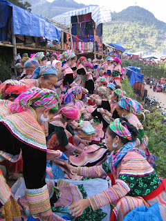 Sapa tours in Vietnam