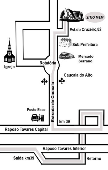 MAPA DO SITIO MM