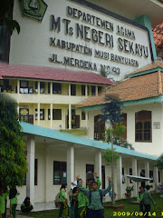 Gedung MTs