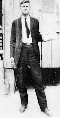 Lafayette Snellgrove (1883-1942)