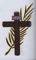 CRIST DE LA PALMA