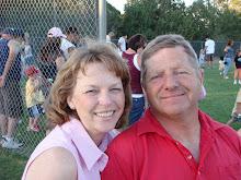 Chris's Mom & Dad
