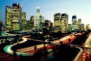 Photo Credit: Los Angeles Convention and Visitors Bureau. Los Angeles, CA