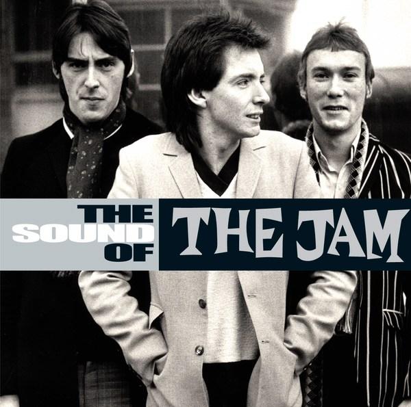 The Jam Thejam2
