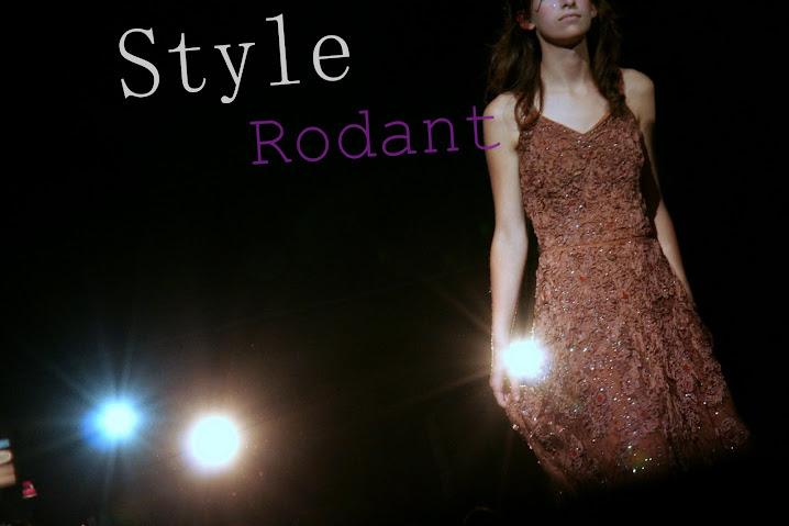 Style Rodant