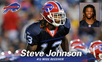 GHETTOFABU::: Stevie Johnson Blames God For His Football Mishap ...