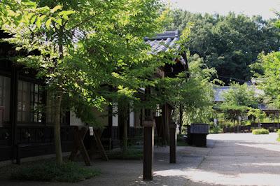 日本昭和村,やまびこ食堂